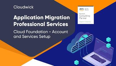 Cloud Foundation - Account and Services Setup