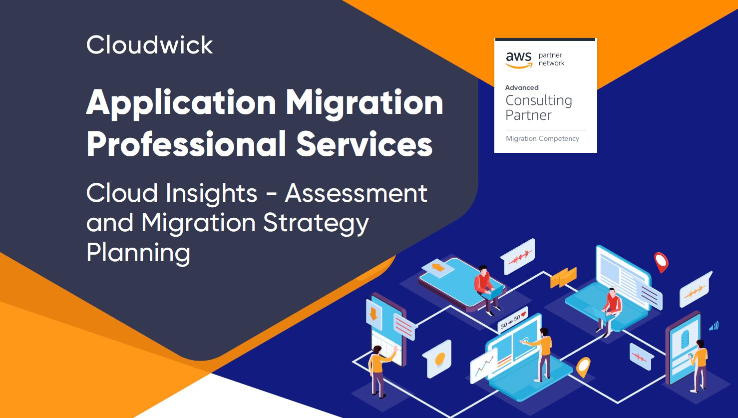 Cloud Insights - Assessment and Migration Strategy Planning
