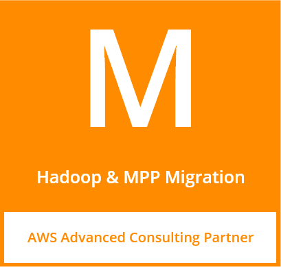 Hadoop On-Premise Migration to AWS