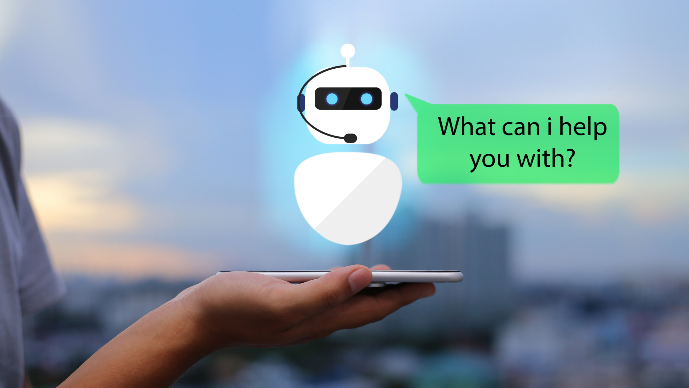 An Intelligent Chatbot for an online knowledge exchange marketplace.